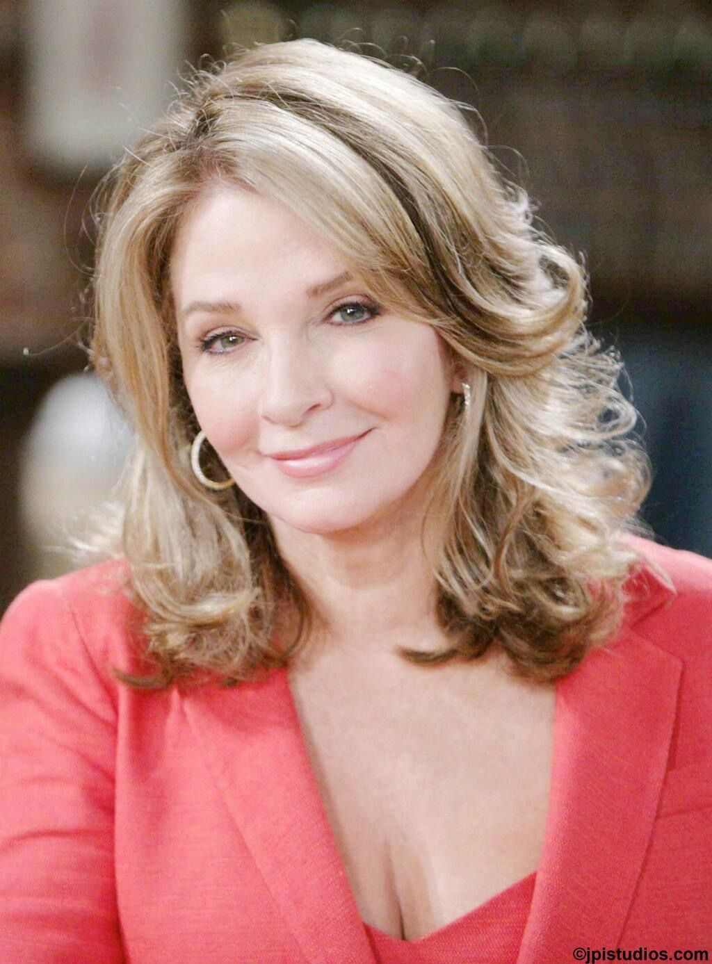 Deidre Hall Beautifull