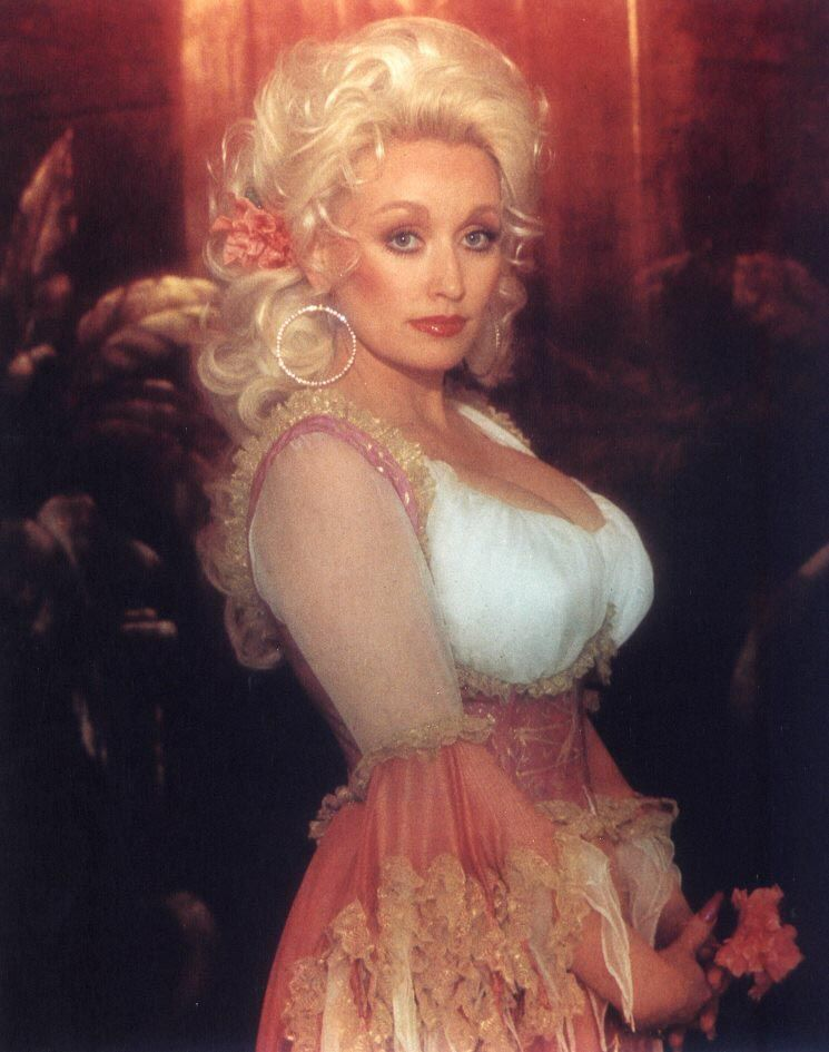 Dolly Parton Beautifull