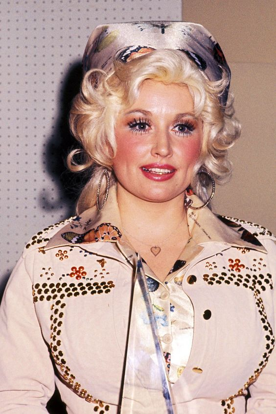 Dolly Parton Beautiufull