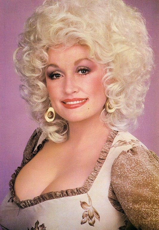 Dolly Parton Sexy Big Boobs Pictures