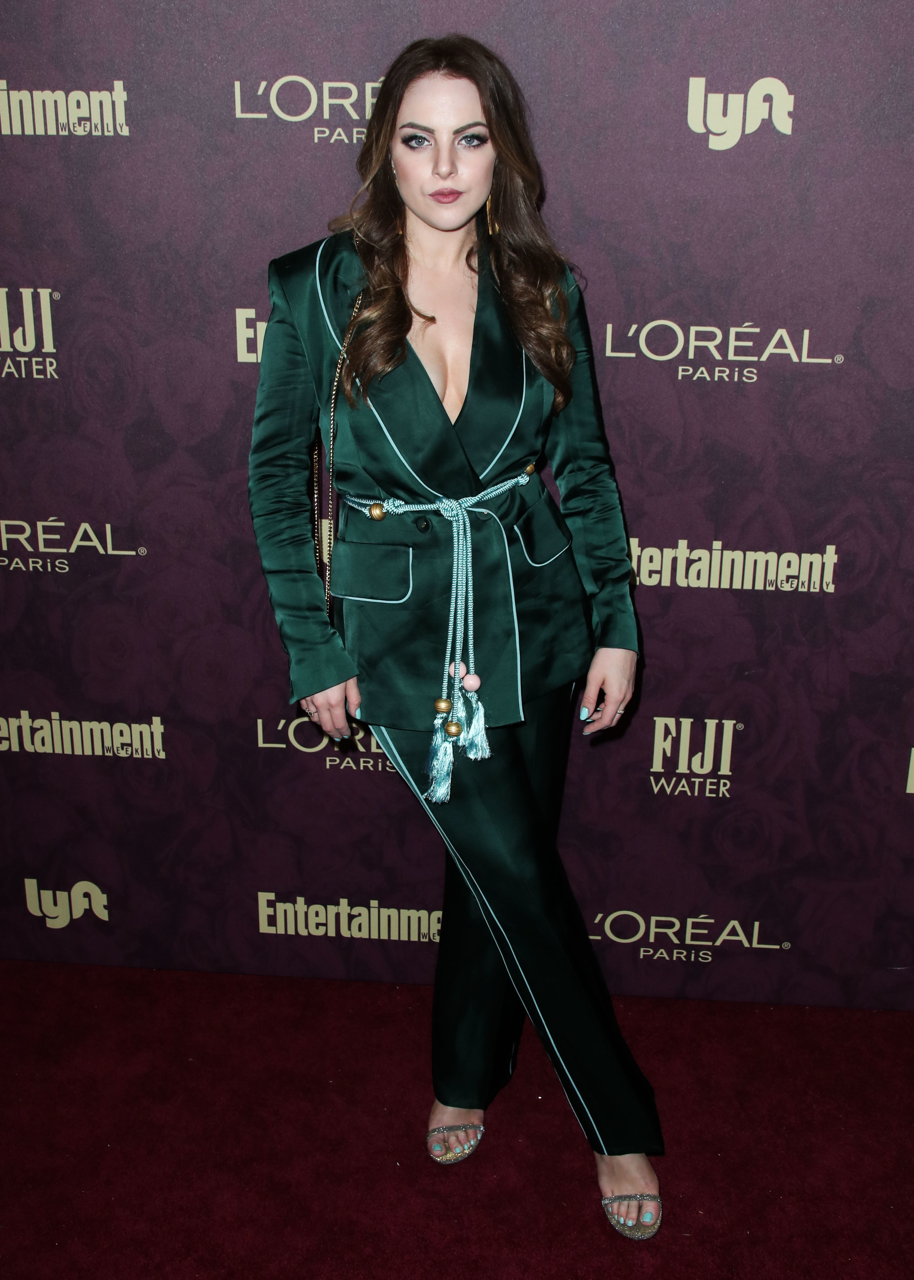 2018 Entertainment Weekly Pre-Emmy Party