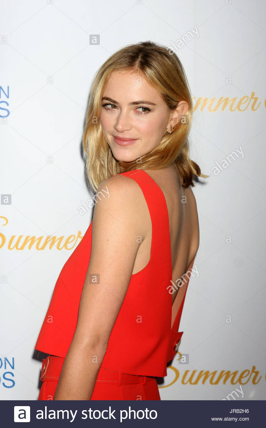 49 hot pictures of emily wickersham which will make your day - Emily wickersham gardener of eden ...