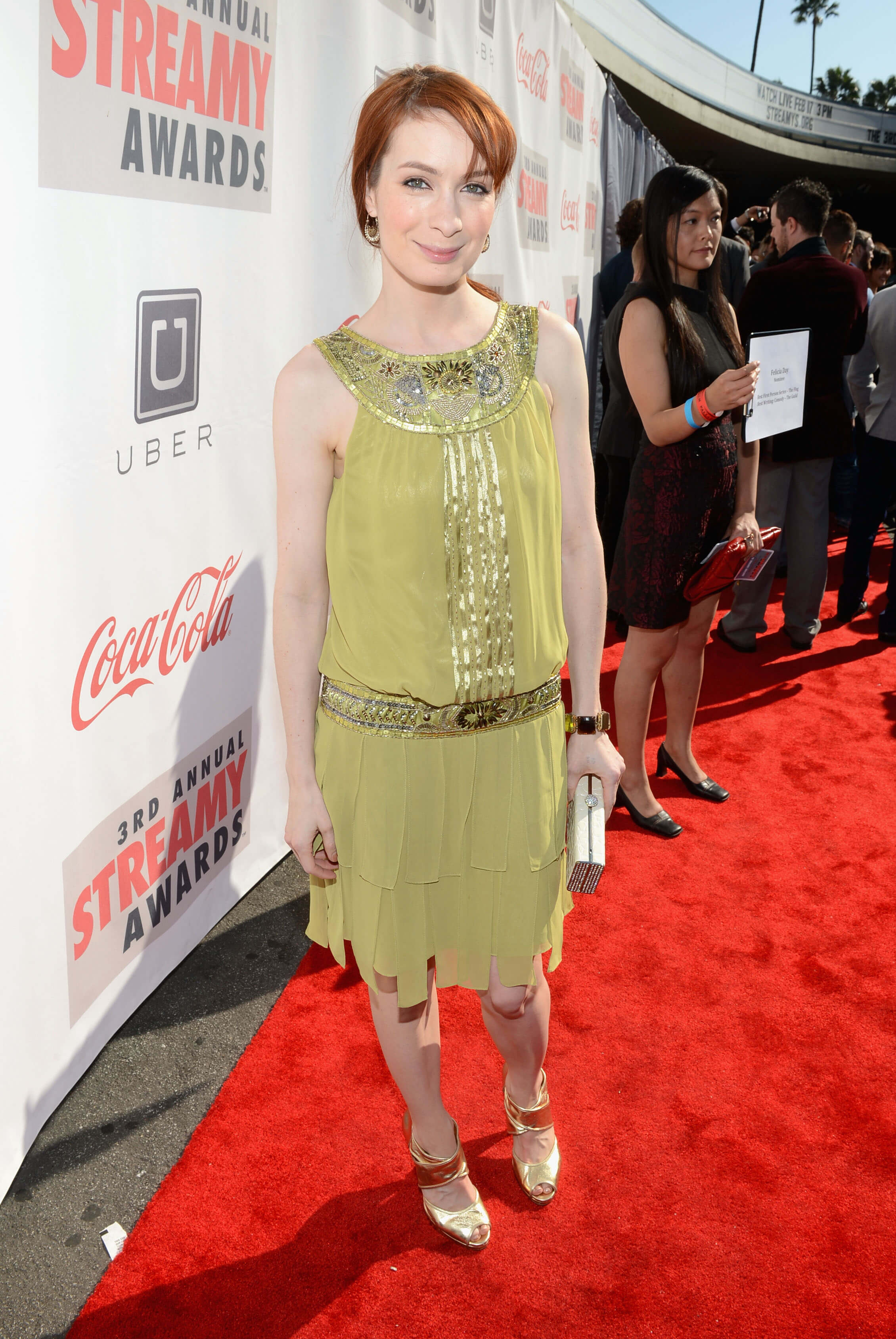 Felicia Day hot pictures]