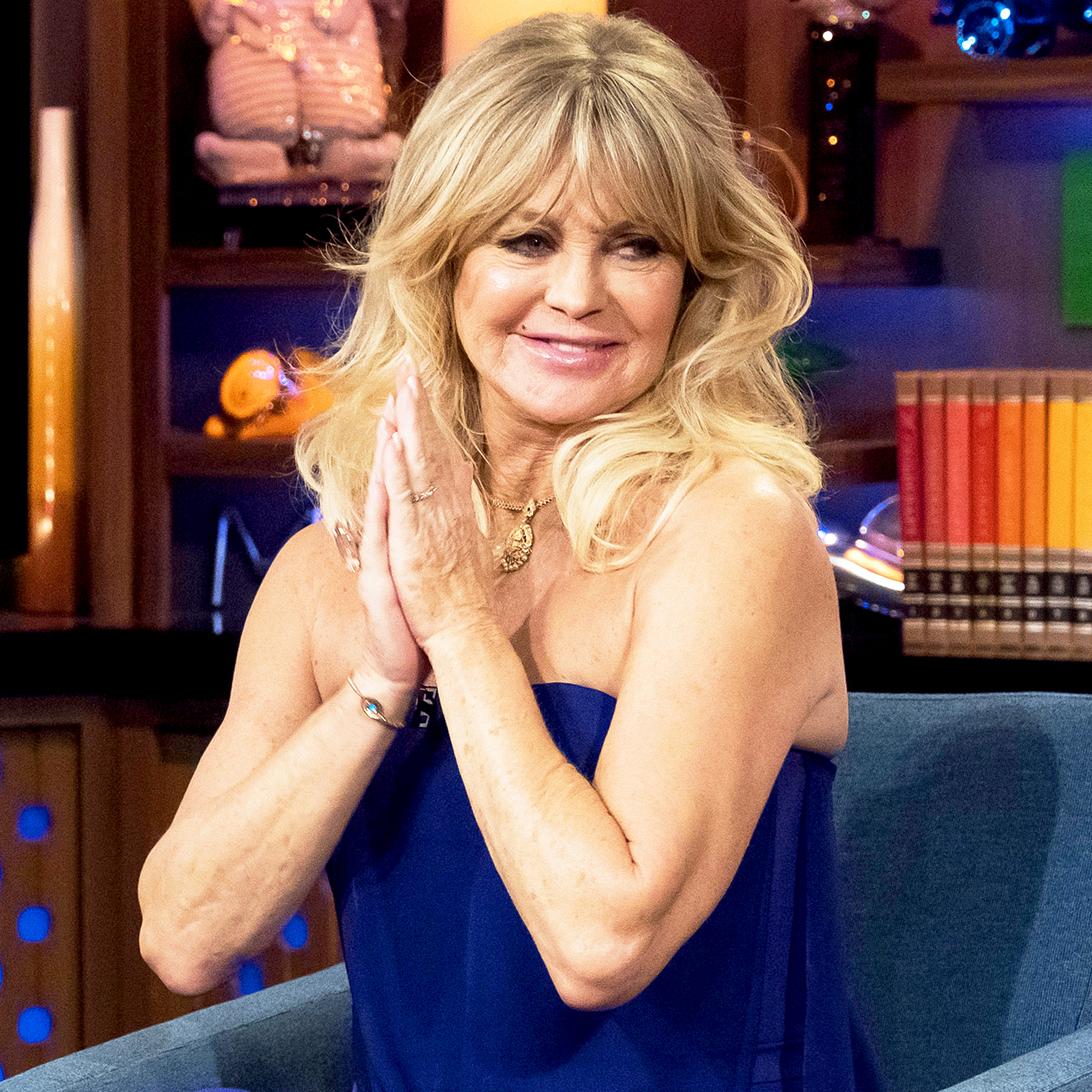 Goldie Hawn too sexy photo