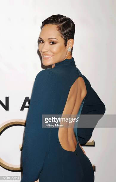 Grace Gealey awesome ass