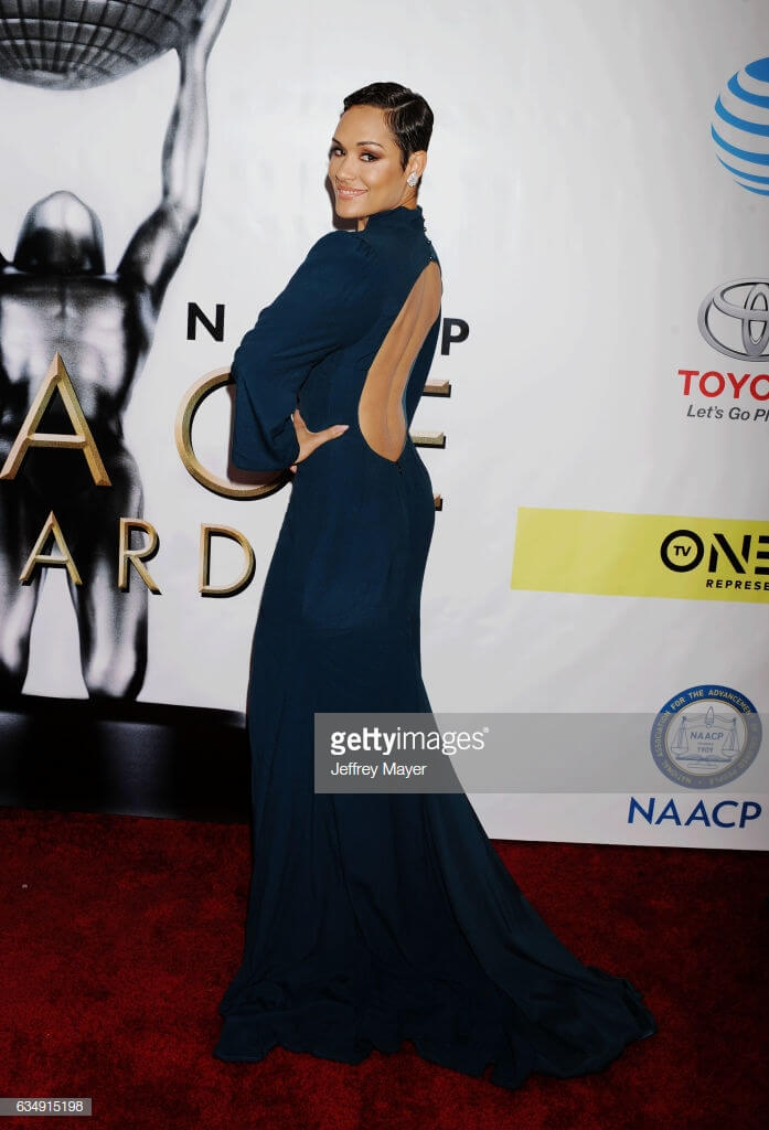 Grace Gealey awesome photos