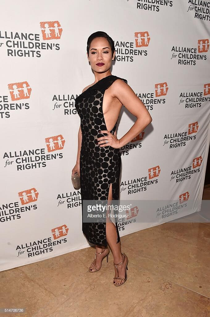 Grace Gealey awesome pic