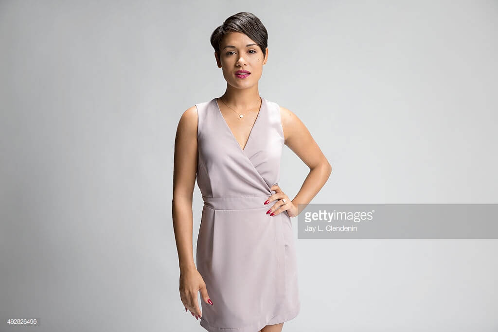 Grace Gealey awesome