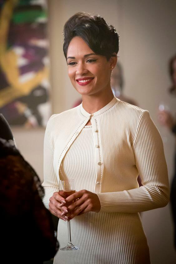 Grace Gealey hot pic