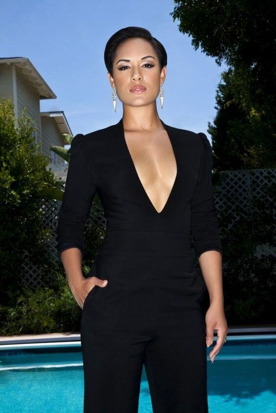 Grace Gealey sexy pictures