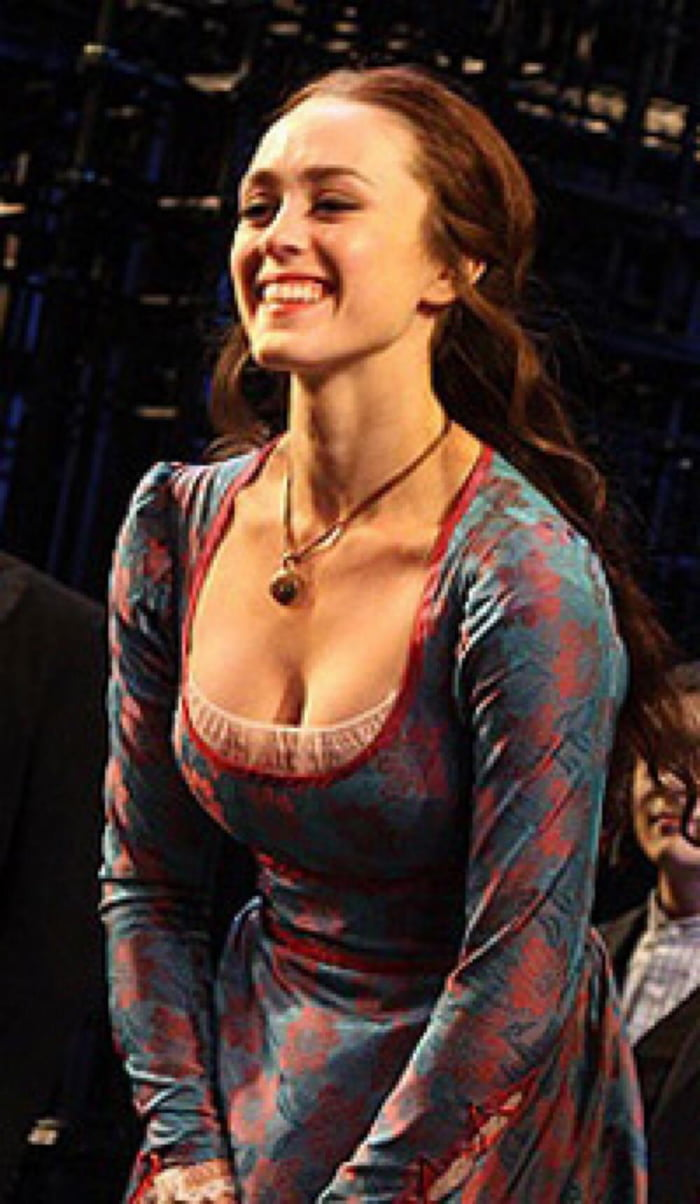 Heather Lind sexy pic
