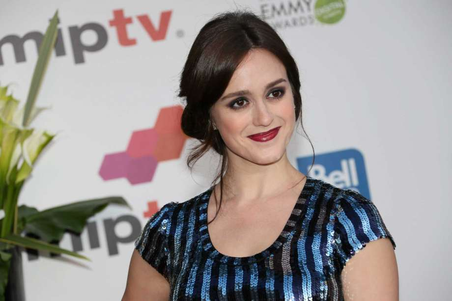 Heather Lind very hot photo