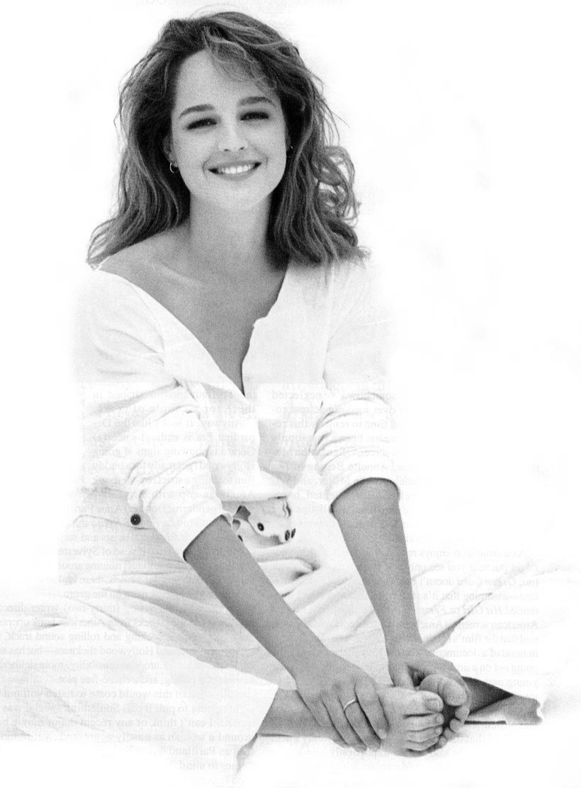 Helen Hunt Happy
