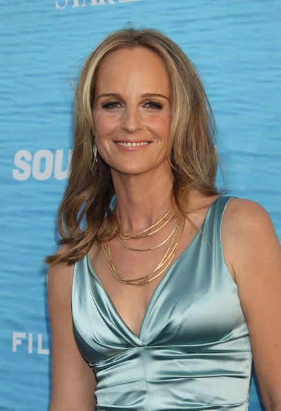 Helen Hunt Hot Dress