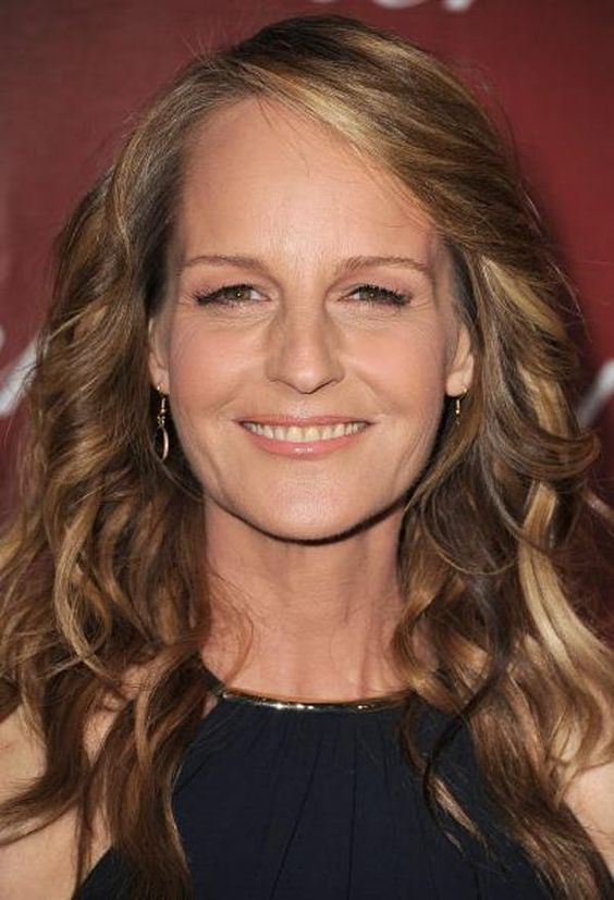 Helen Hunt on Photoshoot Photo