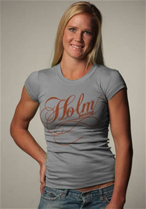 Holly Holm Beautifull