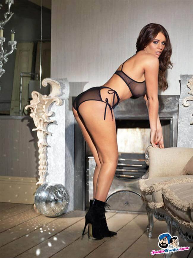 Holly Peers ass awesome pics