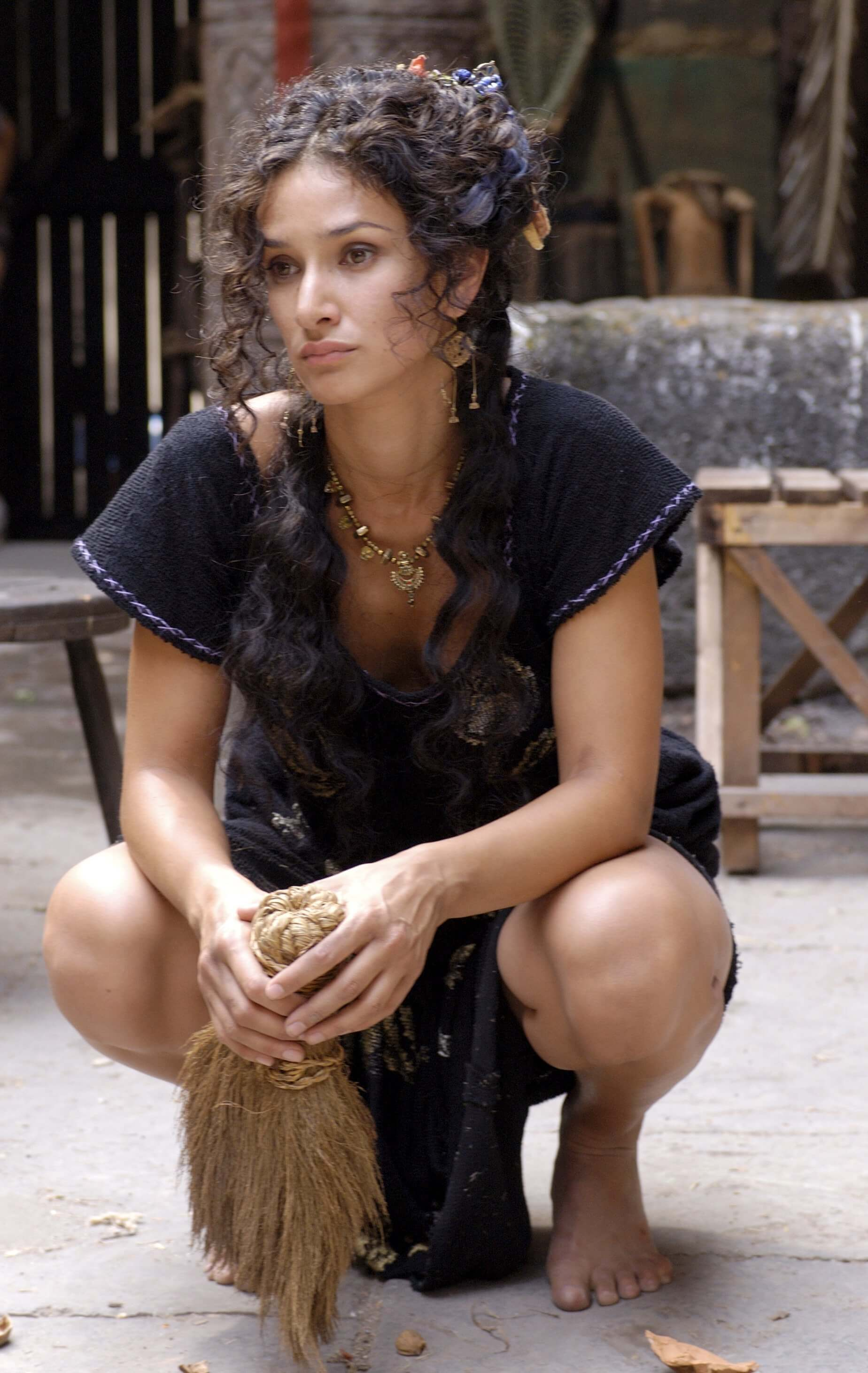 49 Hot Pictures Of Indira Varma Are Slices Of Heaven
