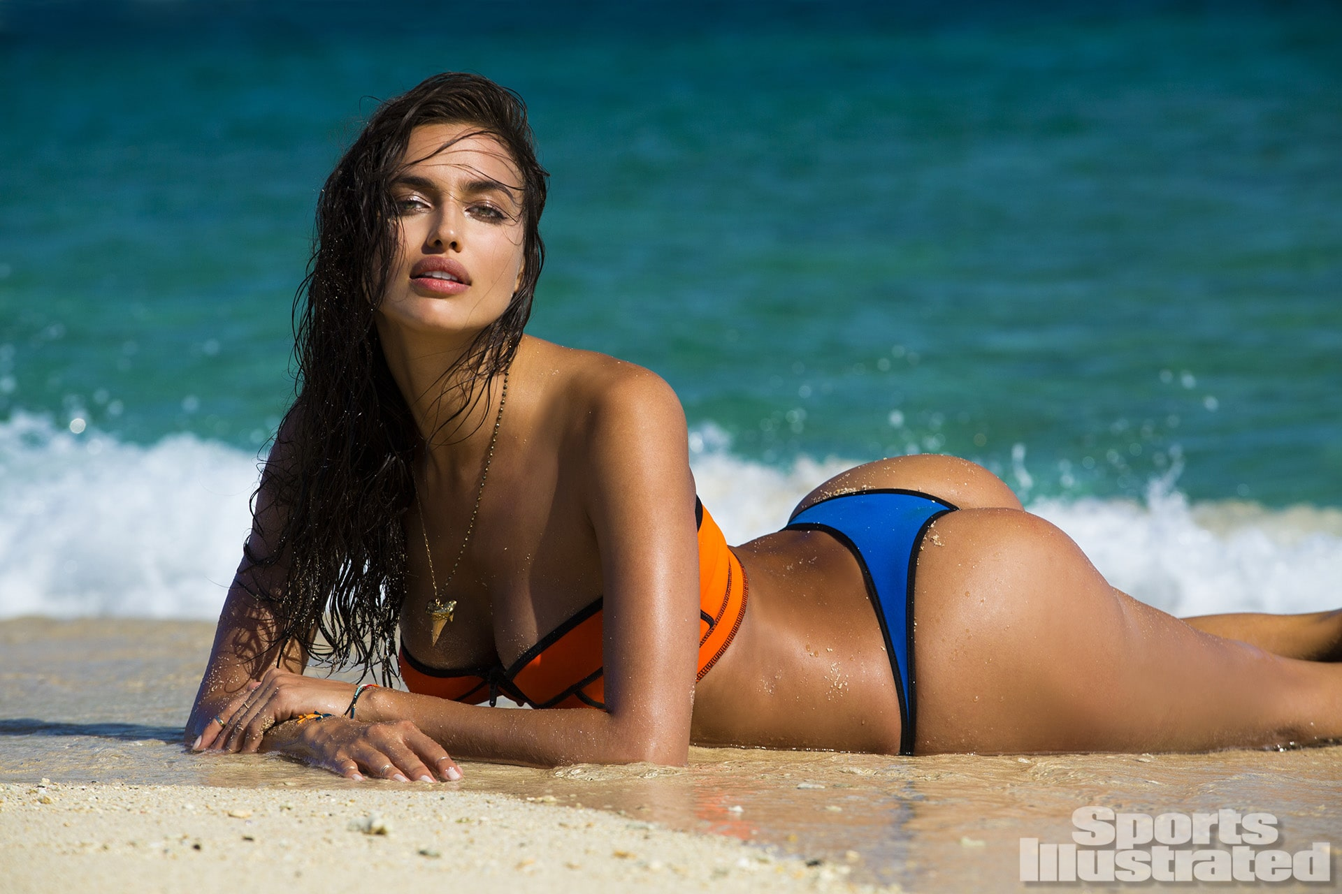 Irina Shayk hot photo