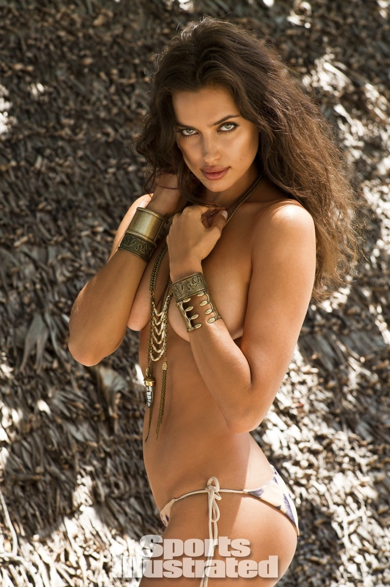 Irina Shayk hot women pic
