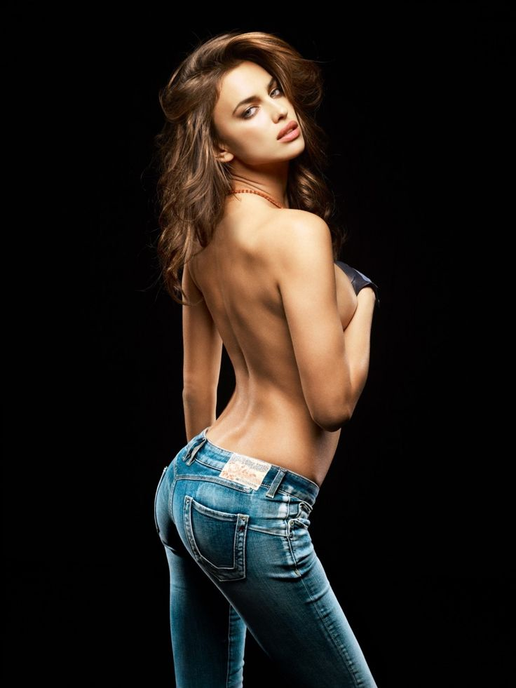 Irina Shayk hot women