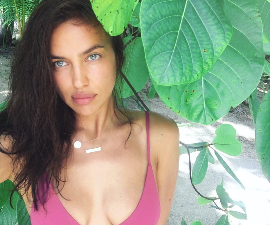Irina Shayk too hot photo