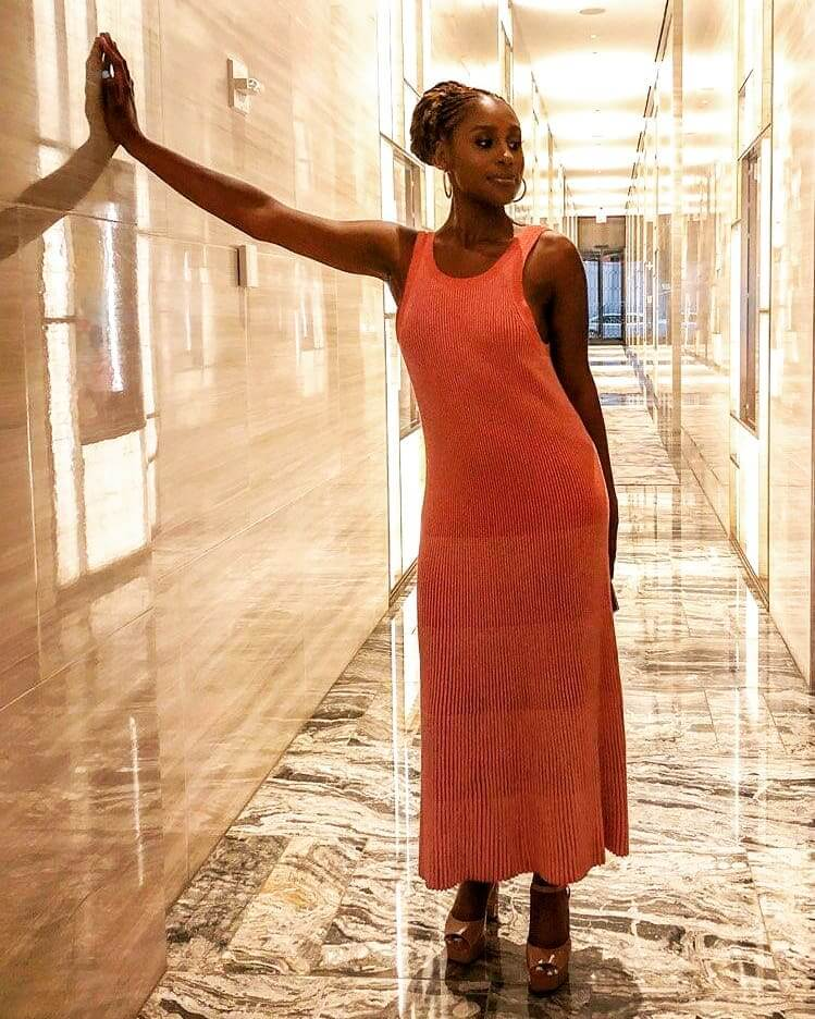 49 hot pictures of issa rae which prove she is the sexiest