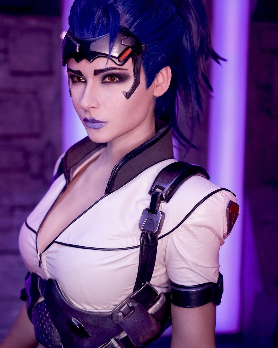 Jannet Incosplay Hot Look