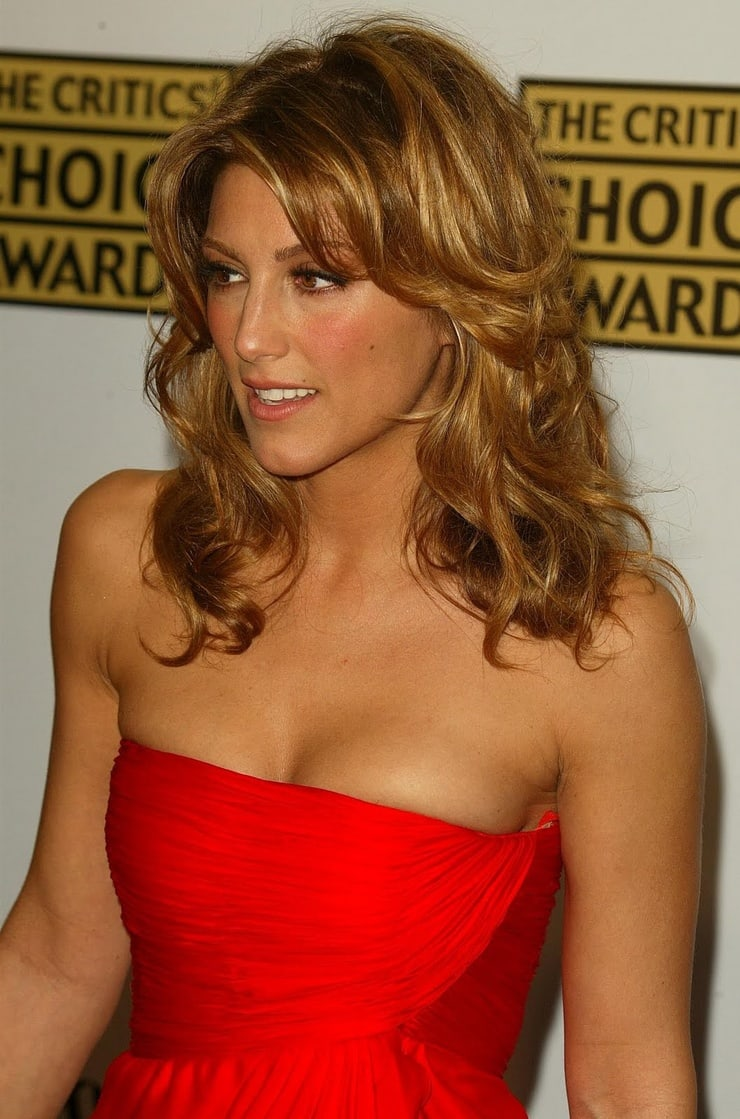 Jennifer Esposito on Awards