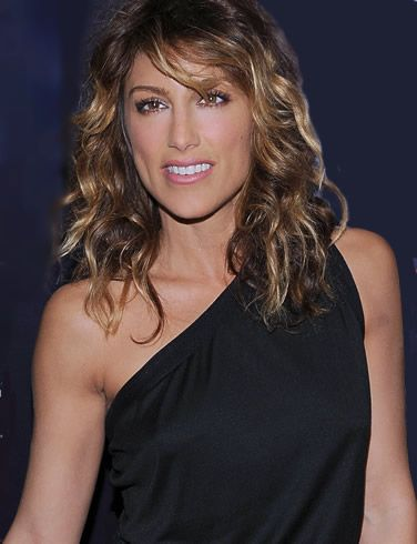 Jennifer Esposito on Party