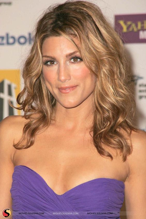 Jennifer Esposito on Photoshoot