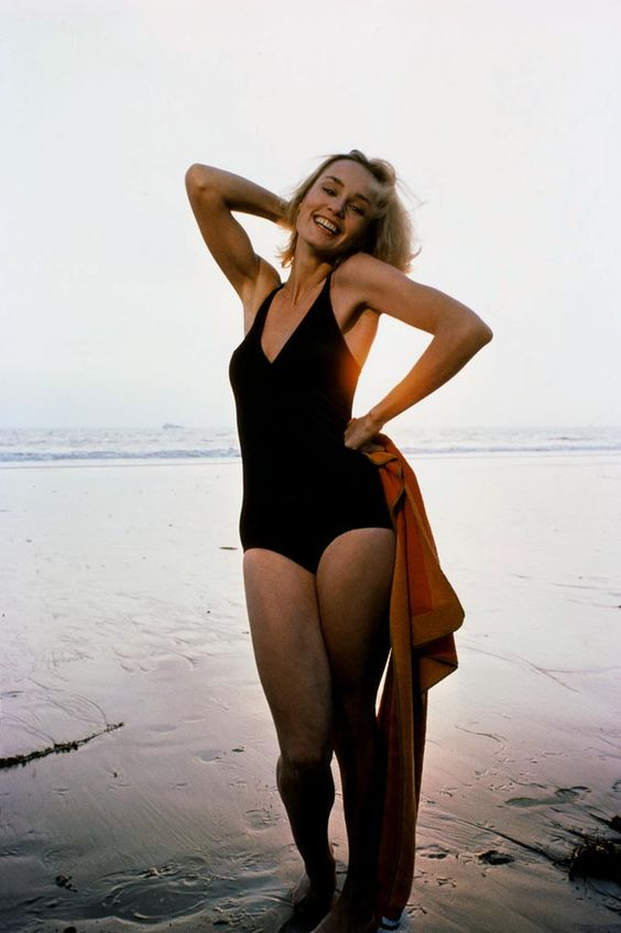 49 Hot Pictures Of Jessica Lange Which Are Just Too Damn