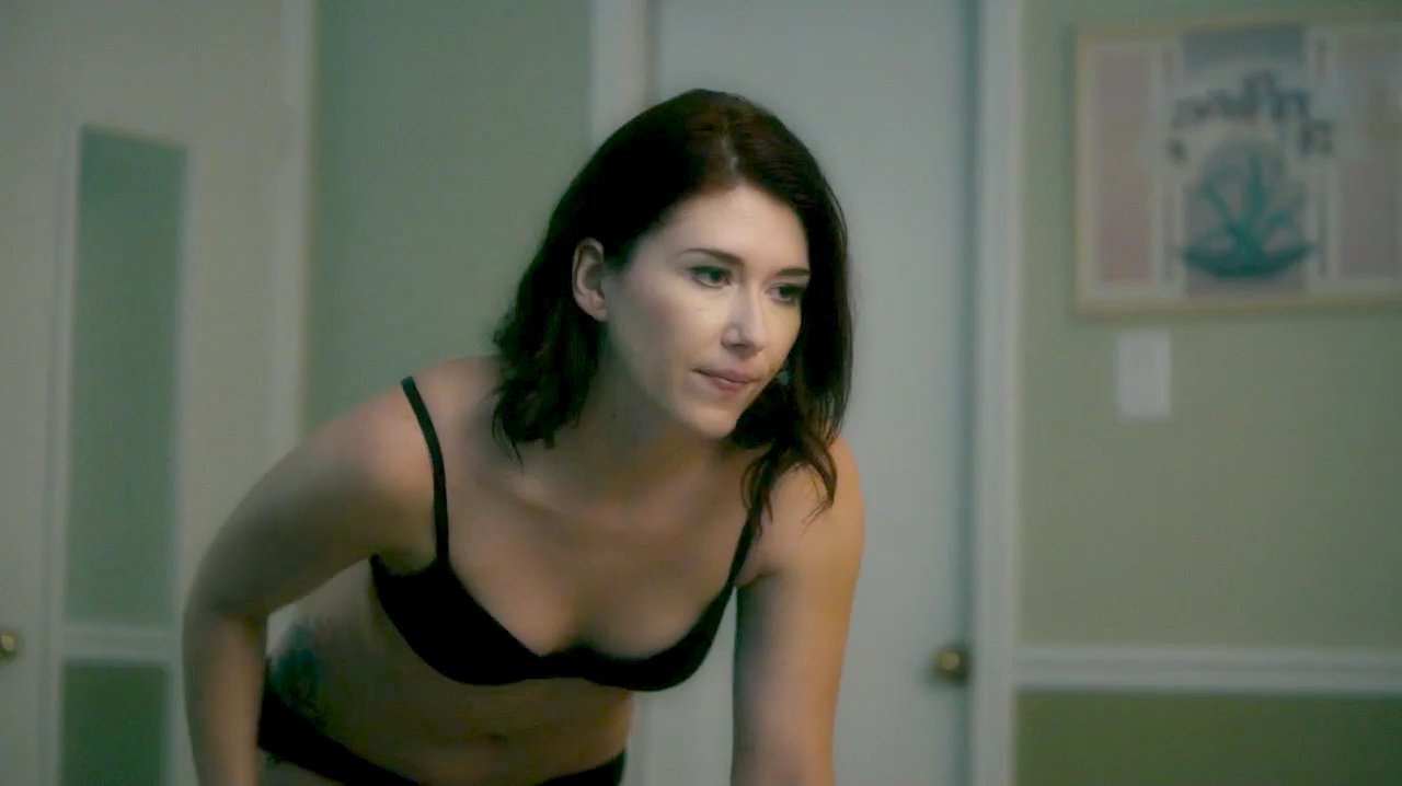 Hot Jewel Staite naked (14 photos), Sexy, Leaked, Feet, bra 2020