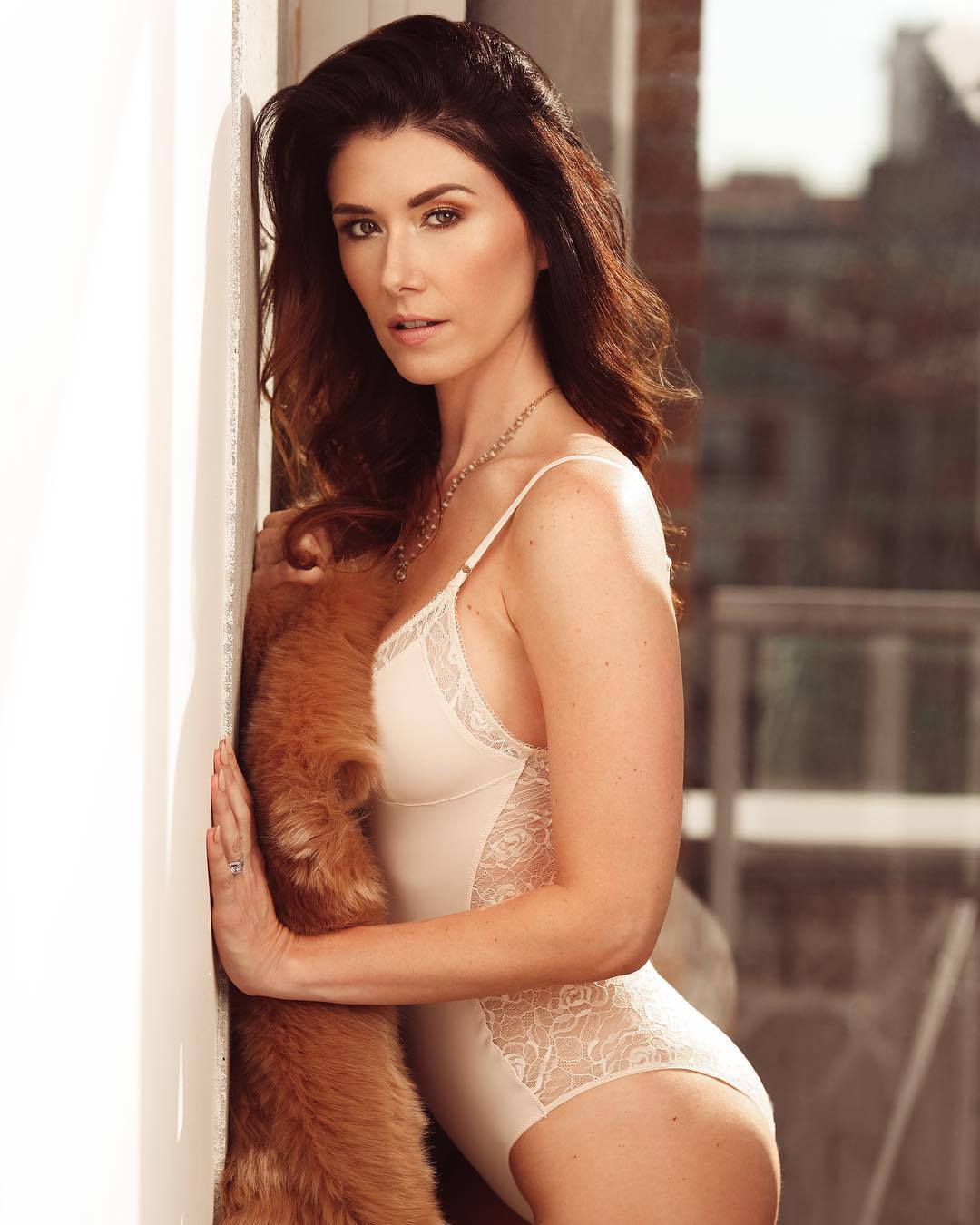 Jewel Staite Sexy Pics 49 hot pictures of jewel staite are truly work of art