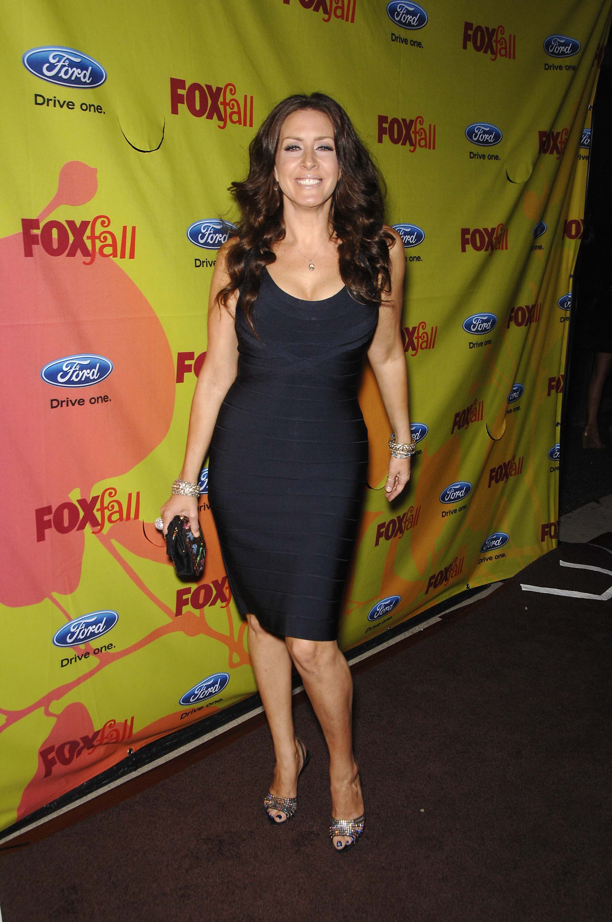 Joely fisher boots — img 4