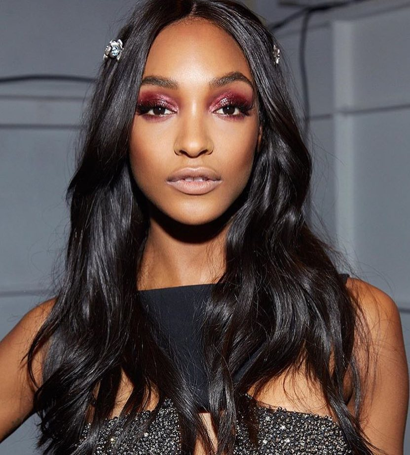 Jourdan Dunn Beautifull Pics