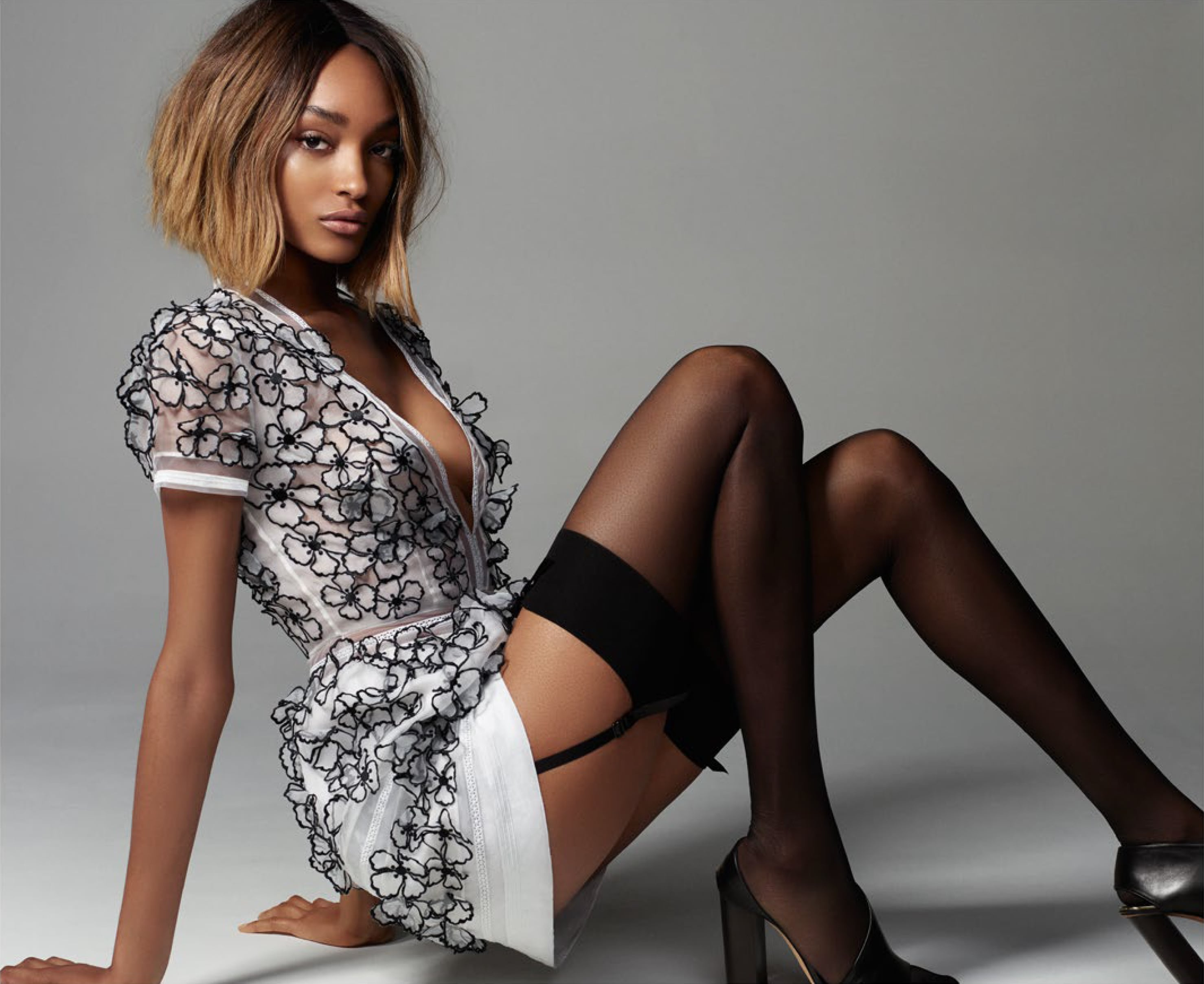 Jourdan Dunn Hot