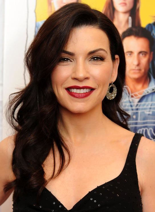 Julianna Margulies Beautifull Lips