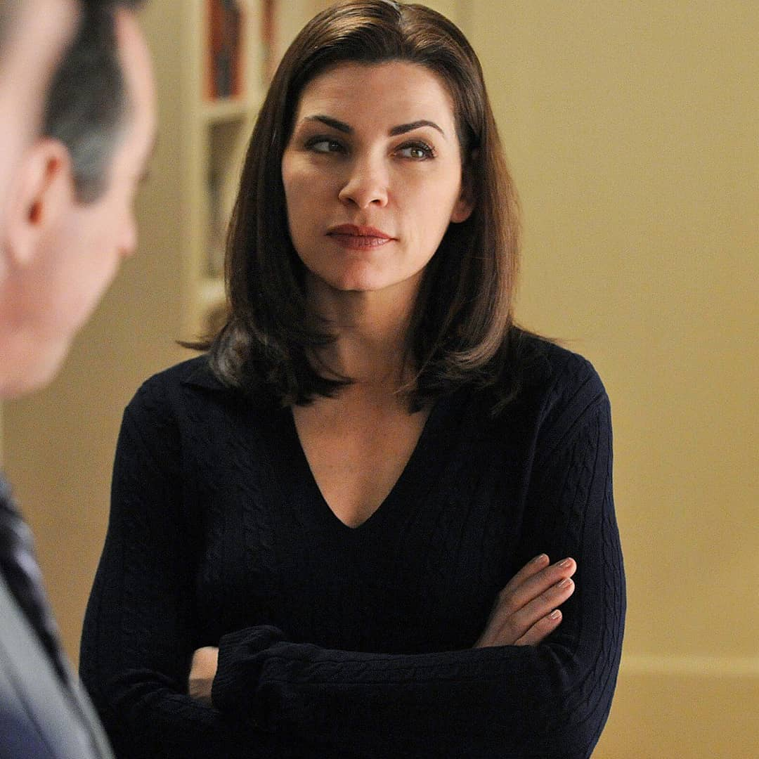 Julianna Margulies Beautifull