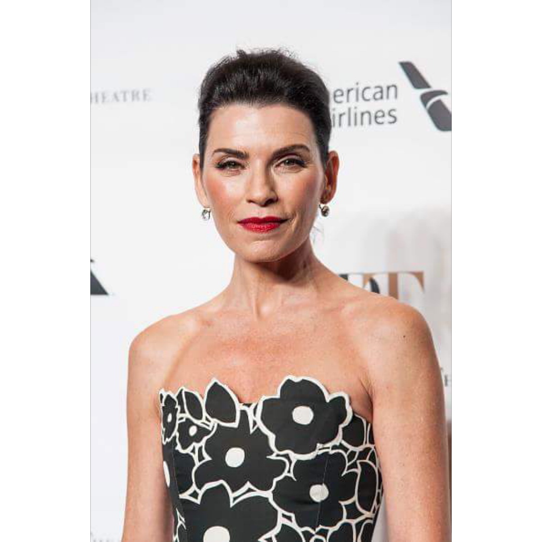 Julianna Margulies Hot Dress