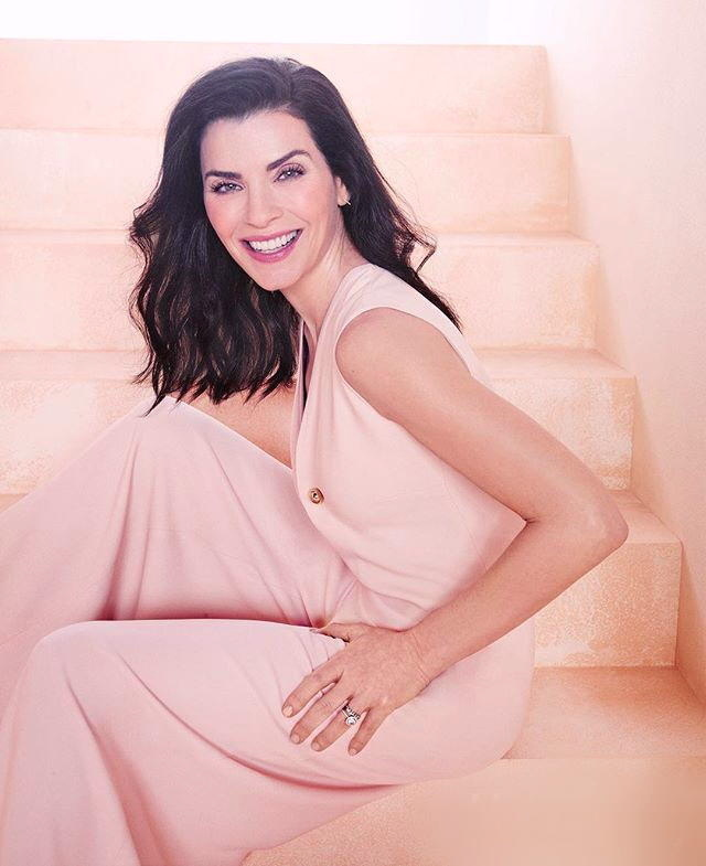 Julianna Margulies Photoshoot Photo