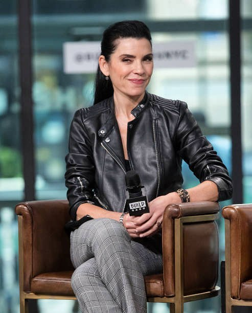 Julianna Margulies Photoshoot Pics