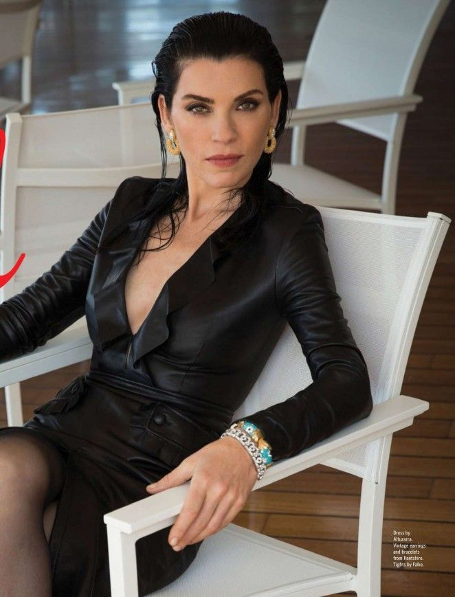 Julianna Margulies Photoshoot