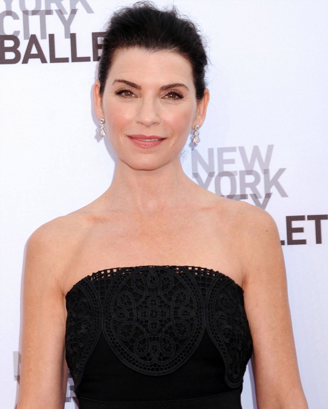 Julianna Margulies on Awards