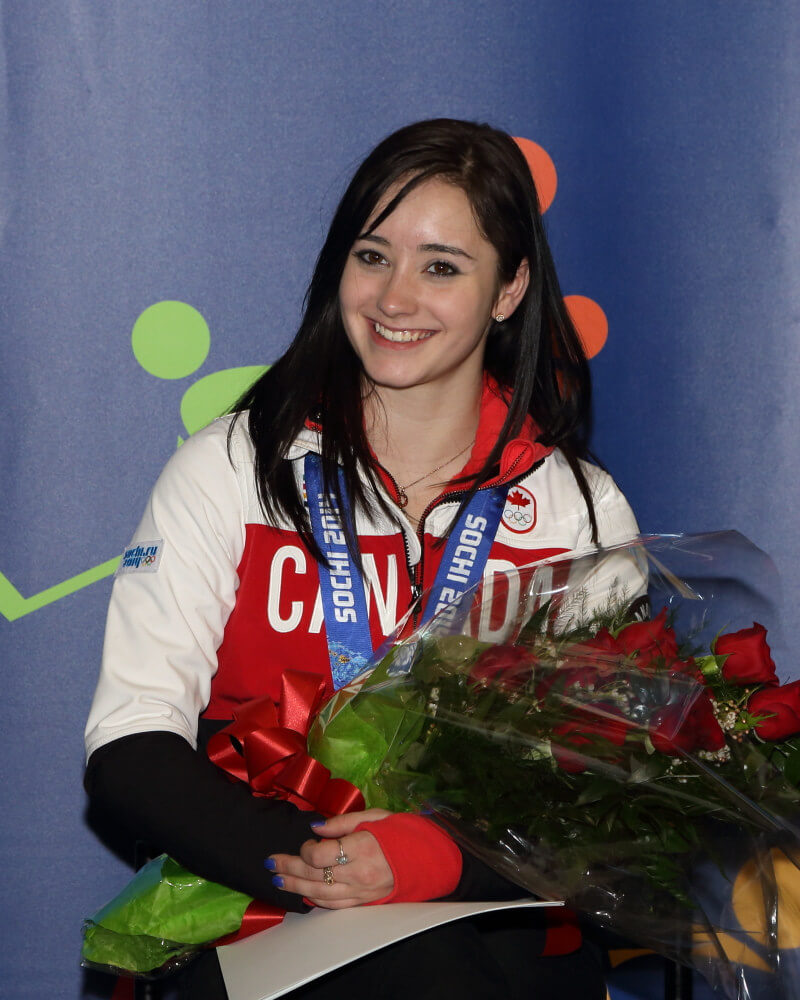 Kaetlyn Osmond awesome pics (2)