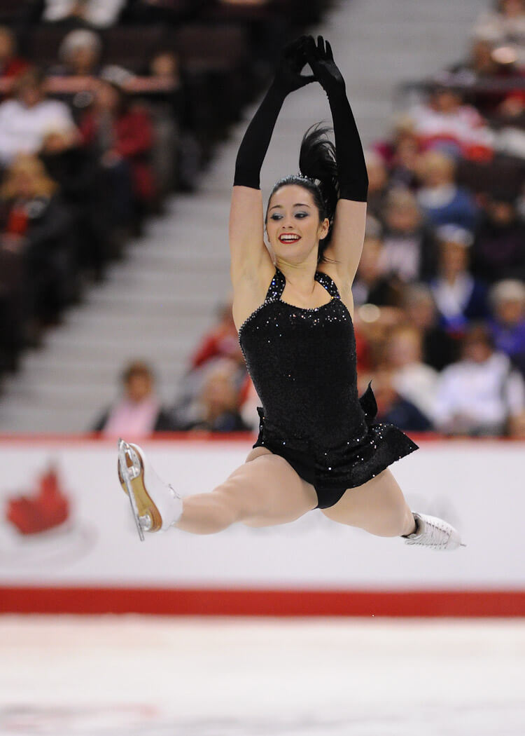 Kaetlyn Osmond awesome pics