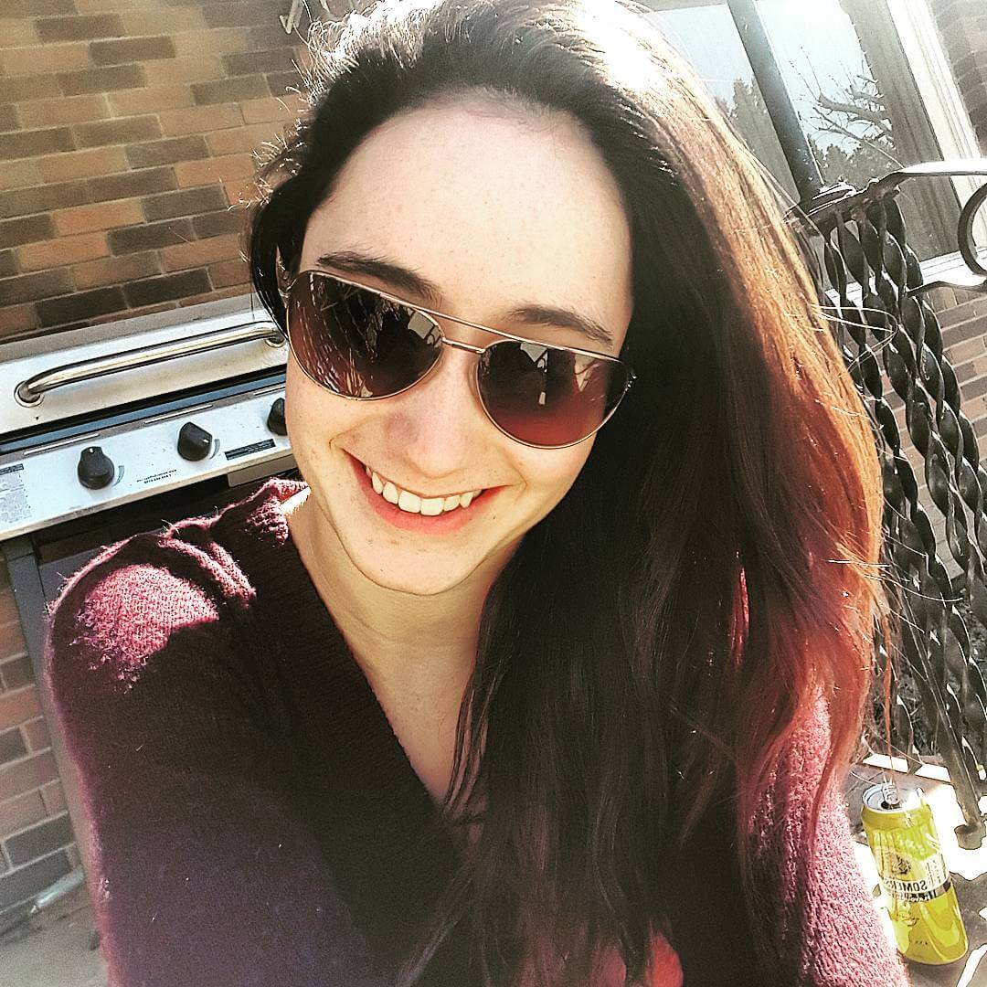 Kaetlyn Osmond hot photo (2)