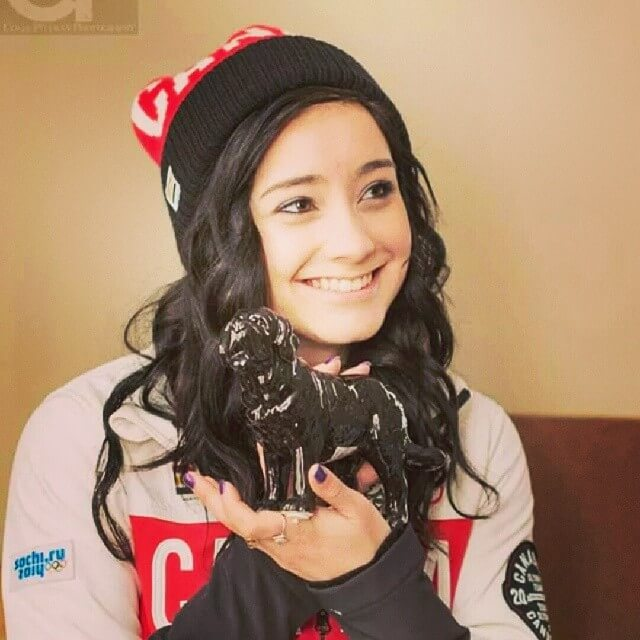 Kaetlyn Osmond hot pics (4)