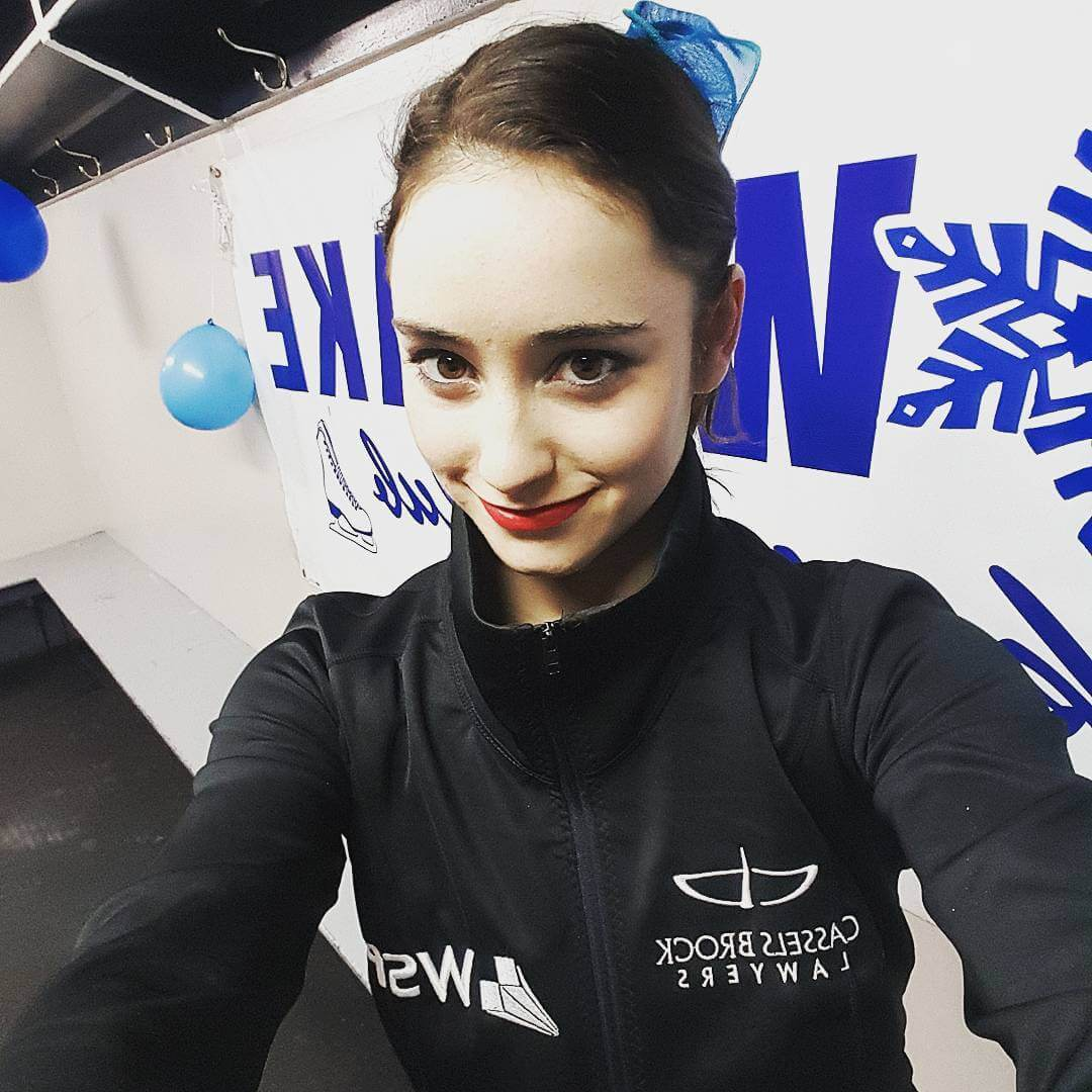Kaetlyn Osmond hot picture (3)