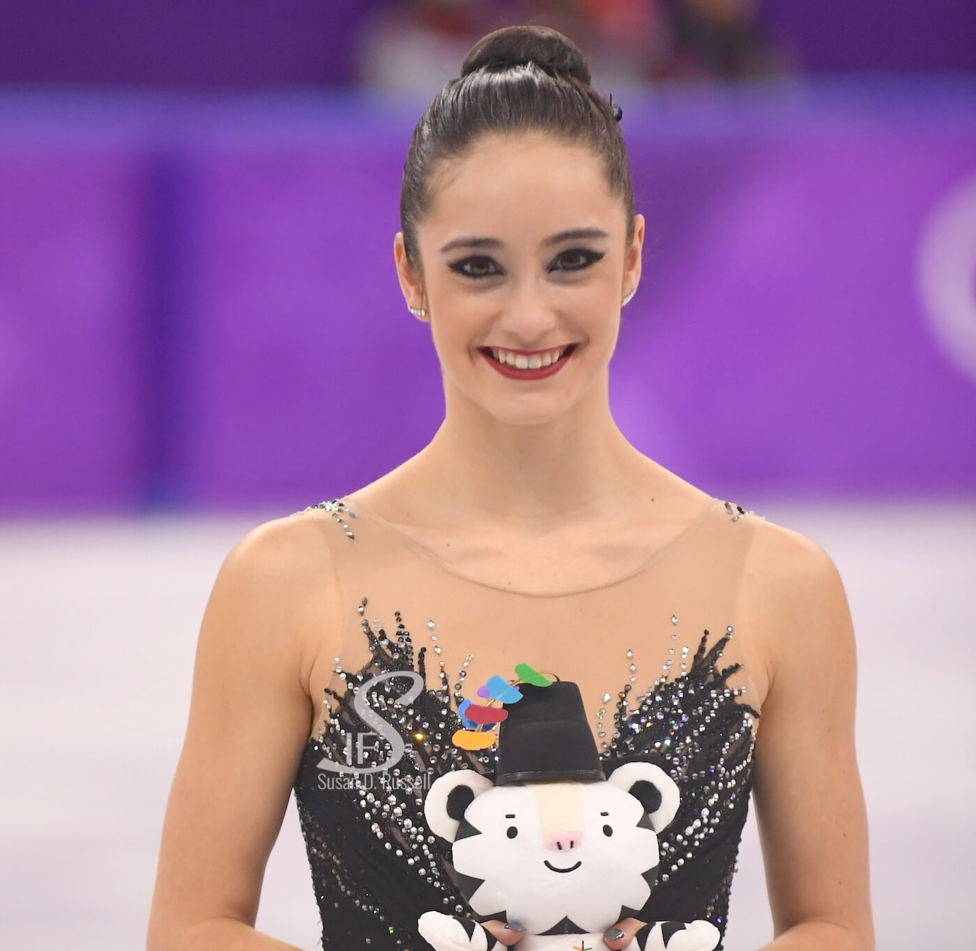 Kaetlyn Osmond hot picture